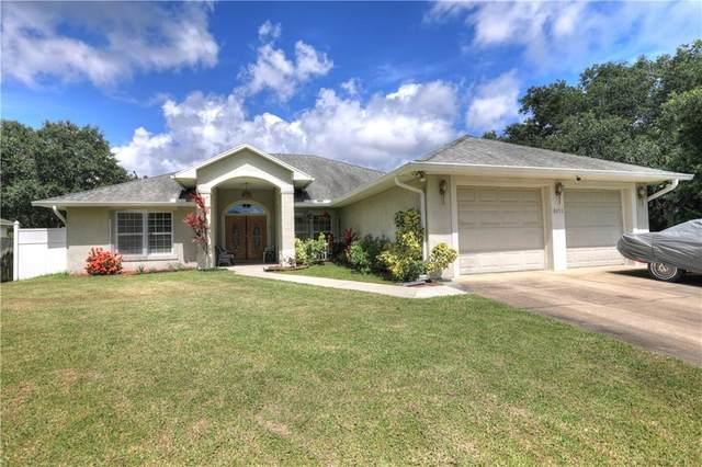 8855 104th Avenue, Vero Beach, FL 32967 (MLS #245228) :: Team Provancher | Dale Sorensen Real Estate