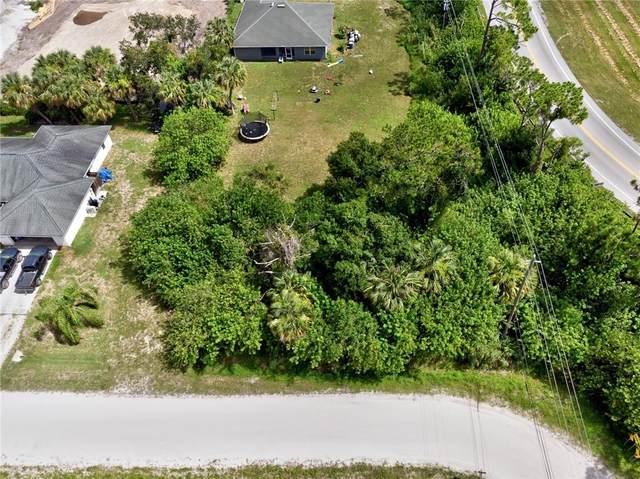 9016 85th Street, Vero Beach, FL 32967 (MLS #245248) :: Team Provancher | Dale Sorensen Real Estate