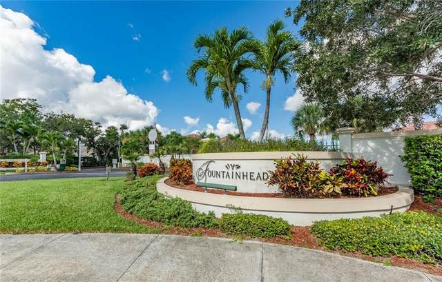 520 7th Square #104, Vero Beach, FL 32962 (MLS #245255) :: Billero & Billero Properties