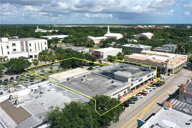 2045 14th Avenue, Vero Beach, FL 32960 (MLS #245279) :: Kelly Fischer Team