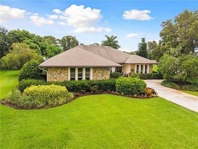 Fort Pierce, FL 34951 :: Dale Sorensen Real Estate