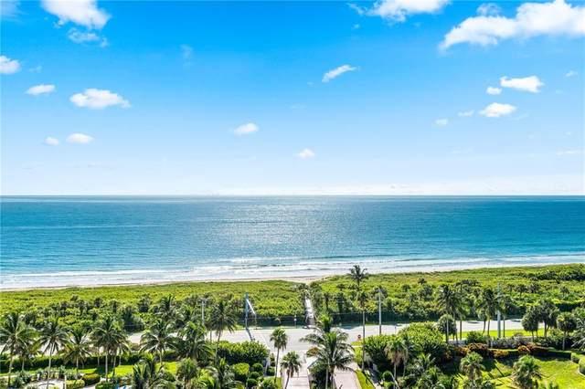 5049 N Highway A1a #1304, Hutchinson Island, FL 34949 (MLS #245288) :: Team Provancher | Dale Sorensen Real Estate