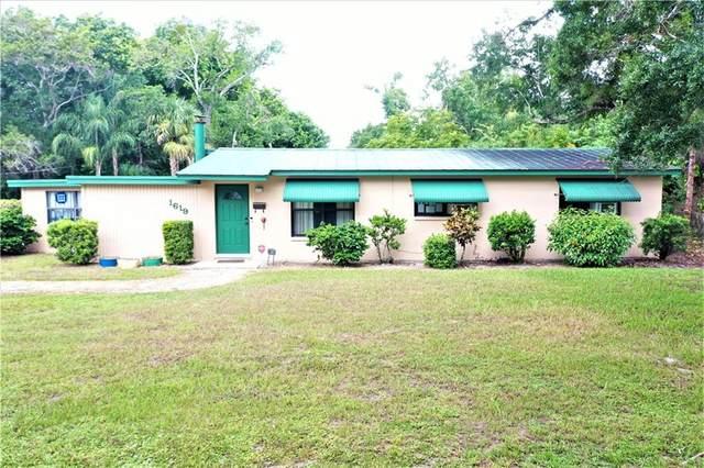 1619 26th Avenue, Vero Beach, FL 32960 (MLS #245289) :: Team Provancher | Dale Sorensen Real Estate