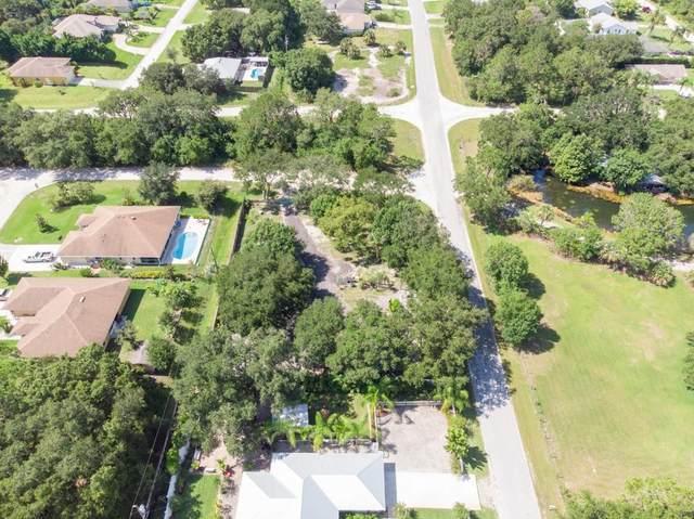 8916 104th Avenue, Vero Beach, FL 32967 (MLS #245292) :: Team Provancher | Dale Sorensen Real Estate
