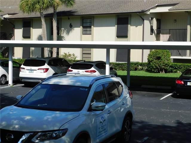 6 Plantation Drive #203, Vero Beach, FL 32966 (#245296) :: The Reynolds Team   Compass