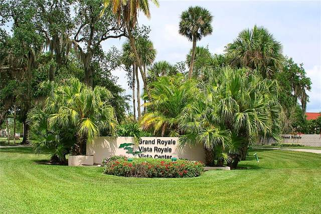 52 Woodland Drive #206, Vero Beach, FL 32962 (MLS #245307) :: Billero & Billero Properties