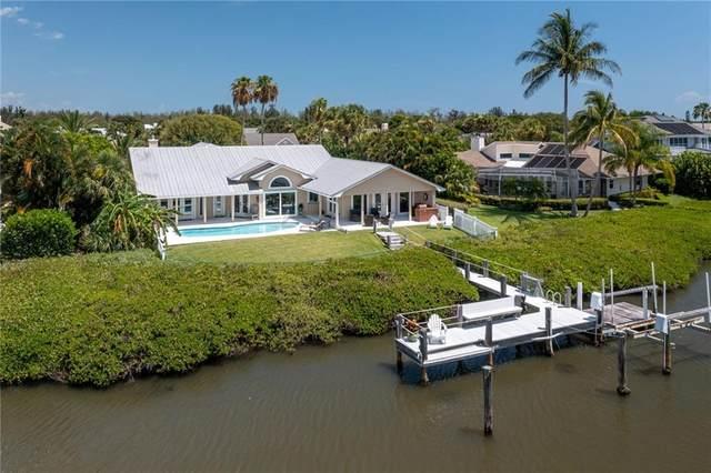 69 Cache Cay Drive, Vero Beach, FL 32963 (MLS #245308) :: Kelly Fischer Team