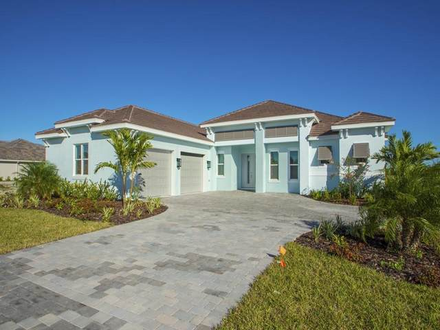 2225 Pine Valley Road, Vero Beach, FL 32962 (MLS #245323) :: Dale Sorensen Real Estate
