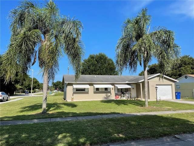 1776 40th Avenue, Vero Beach, FL 32960 (MLS #245336) :: Dale Sorensen Real Estate
