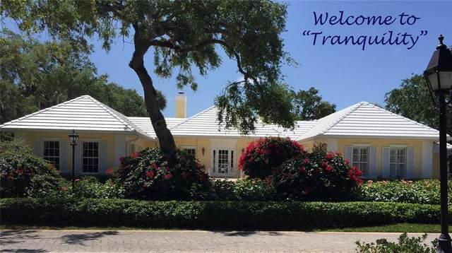 121 Shores Drive, Vero Beach, FL 32963 (MLS #245348) :: Billero & Billero Properties