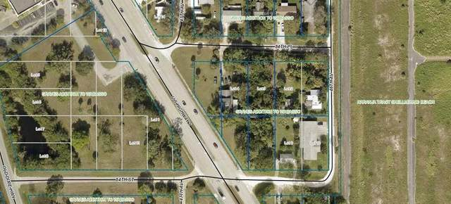 8440 Us Highway 1, Vero Beach, FL 32967 (MLS #245361) :: Dale Sorensen Real Estate
