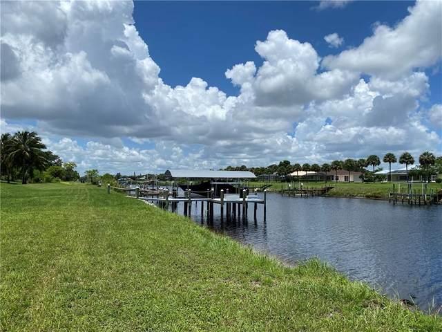 2740 SE Eagle Drive, Port Saint Lucie, FL 34984 (MLS #245370) :: Team Provancher | Dale Sorensen Real Estate