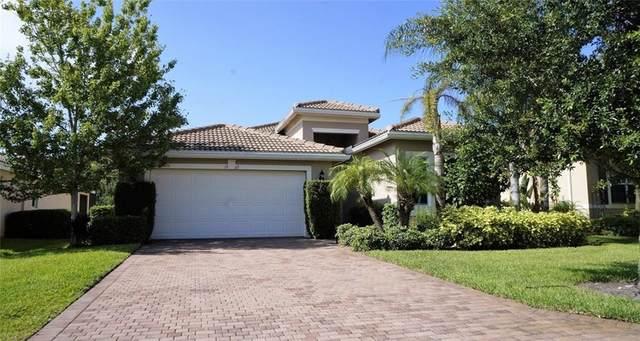1963 Grey Falcon Circle SW, Vero Beach, FL 32962 (MLS #245375) :: Billero & Billero Properties