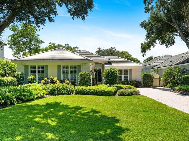 161 Laurel Oak Lane, Indian River Shores, FL 32963 (MLS #245390) :: Team Provancher | Dale Sorensen Real Estate
