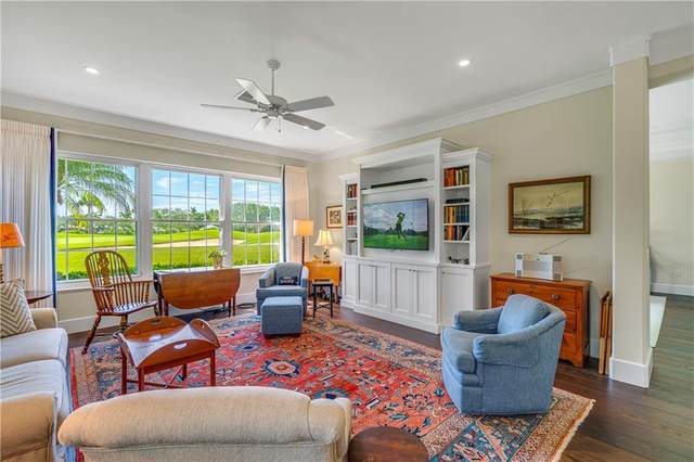 4668 Saint Elizabeths Terrace, Vero Beach, FL 32967 (MLS #245393) :: Team Provancher   Dale Sorensen Real Estate