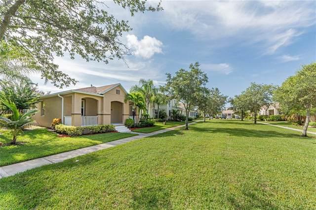 1295 Welcome Drive, Vero Beach, FL 32966 (MLS #245403) :: Billero & Billero Properties