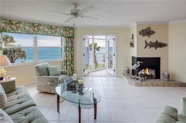 8880 N Sea Oaks Way #202, Vero Beach, FL 32963 (MLS #245415) :: Billero & Billero Properties