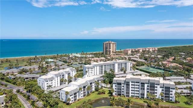 2400 S Ocean Drive #7342, Hutchinson Island, FL 34949 (MLS #245421) :: Kelly Fischer Team