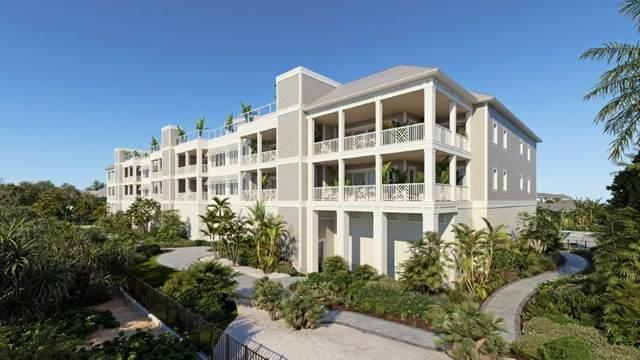 950 Surfsedge Way #304, Vero Beach, FL 32963 (MLS #245446) :: Billero & Billero Properties