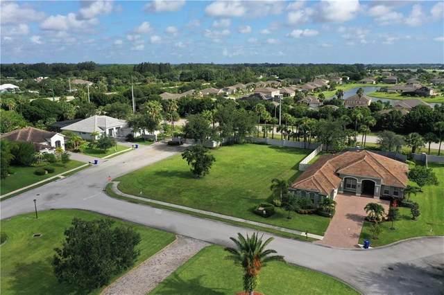 6530 44th Manor, Vero Beach, FL 32967 (MLS #245447) :: Kelly Fischer Team