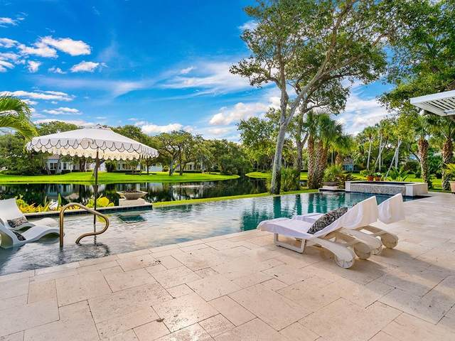 800 Sable Oak Lane #1, Indian River Shores, FL 32963 (MLS #245461) :: Billero & Billero Properties