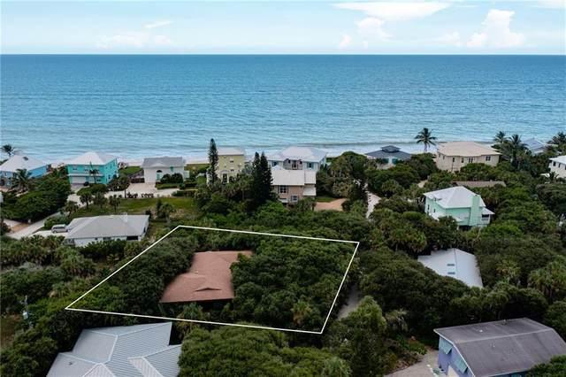1860 E Pebble Path, Vero Beach, FL 32963 (MLS #245467) :: Team Provancher   Dale Sorensen Real Estate