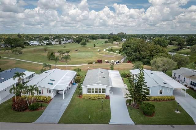 3384 Ironwood Avenue, Port Saint Lucie, FL 34952 (MLS #245468) :: Billero & Billero Properties
