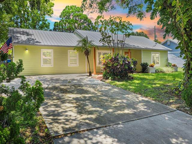 382 Main Street, Sebastian, FL 32958 (#245475) :: The Reynolds Team | Compass