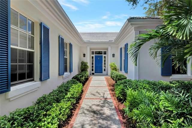 61 N Caserea Court, Vero Beach, FL 32963 (MLS #245481) :: Billero & Billero Properties