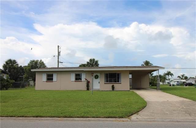 245 Hunt Drive, Merritt Island, FL 32953 (#245486) :: The Reynolds Team | Compass