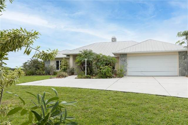 4860 25th Street SW, Vero Beach, FL 32968 (MLS #245504) :: Team Provancher | Dale Sorensen Real Estate