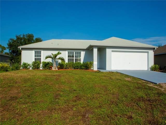 8355 105th Avenue, Vero Beach, FL 32967 (MLS #245508) :: Team Provancher   Dale Sorensen Real Estate