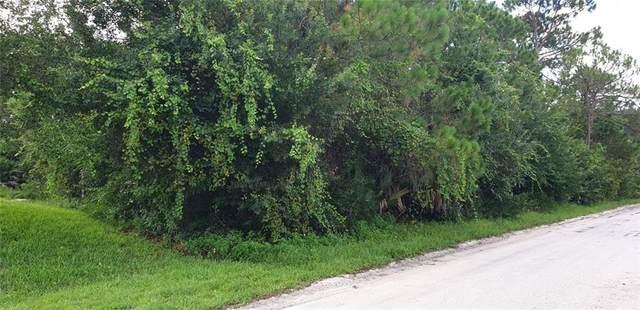 8046 102nd Court, Vero Beach, FL 32967 (MLS #245509) :: Team Provancher | Dale Sorensen Real Estate