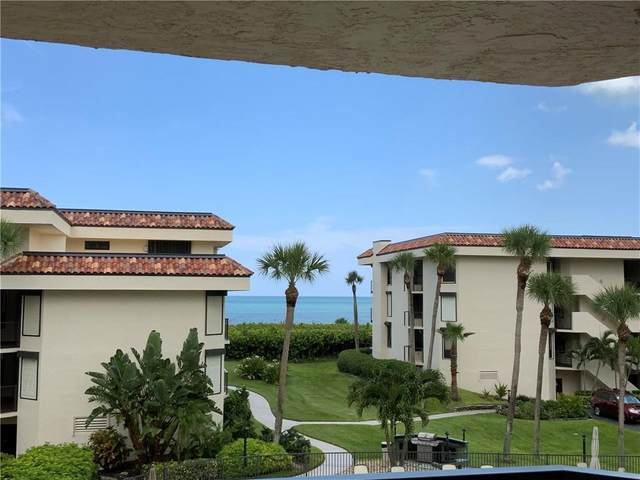 4100 N Highway A1a #323, Hutchinson Island, FL 34949 (MLS #245510) :: Team Provancher | Dale Sorensen Real Estate