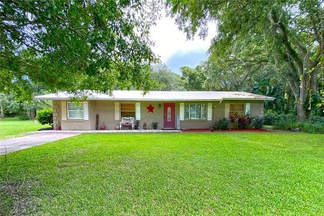2334 Keen Road, Fort Pierce, FL 34946 (MLS #245542) :: Billero & Billero Properties