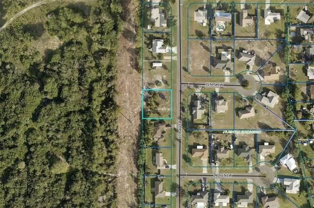 165 8th Avenue, Vero Beach, FL 32962 (MLS #245557) :: Billero & Billero Properties