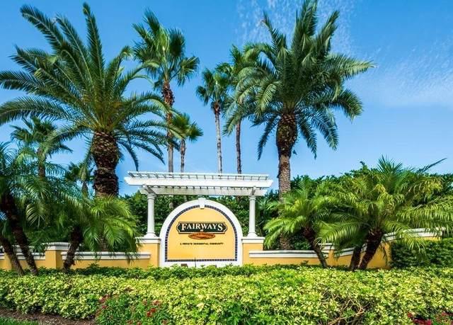 5080 Fairways Circle G301, Vero Beach, FL 32967 (MLS #245558) :: Billero & Billero Properties