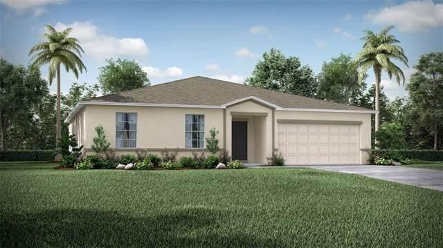 8166 98th Court, Vero Beach, FL 32967 (MLS #245568) :: Billero & Billero Properties