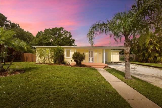 1745 30th Avenue, Vero Beach, FL 32960 (MLS #245620) :: Team Provancher   Dale Sorensen Real Estate