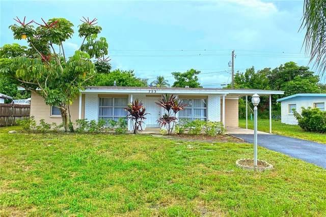 753 5th Place SW, Vero Beach, FL 32962 (MLS #245636) :: Billero & Billero Properties