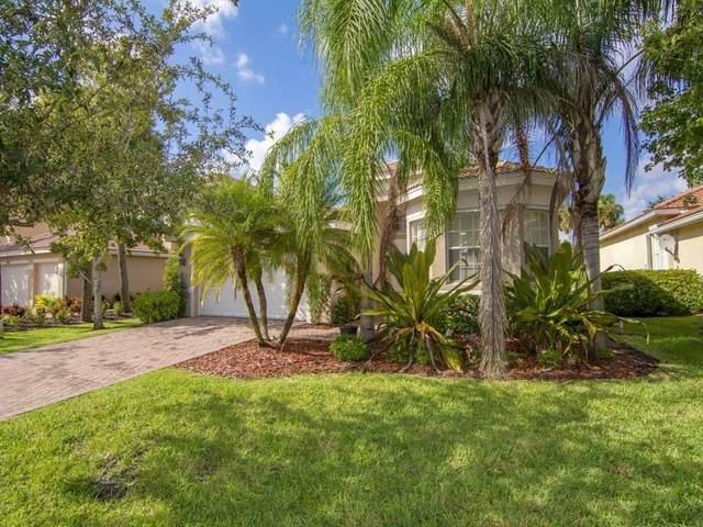 1927 Grey Falcon Circle SW, Vero Beach, FL 32962 (MLS #245642) :: Dale Sorensen Real Estate