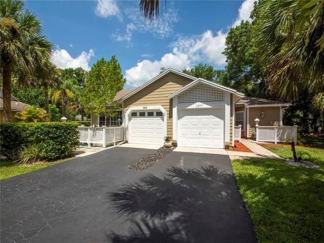 1977 Sixty Oaks Lane, Vero Beach, FL 32966 (MLS #245647) :: Team Provancher | Dale Sorensen Real Estate