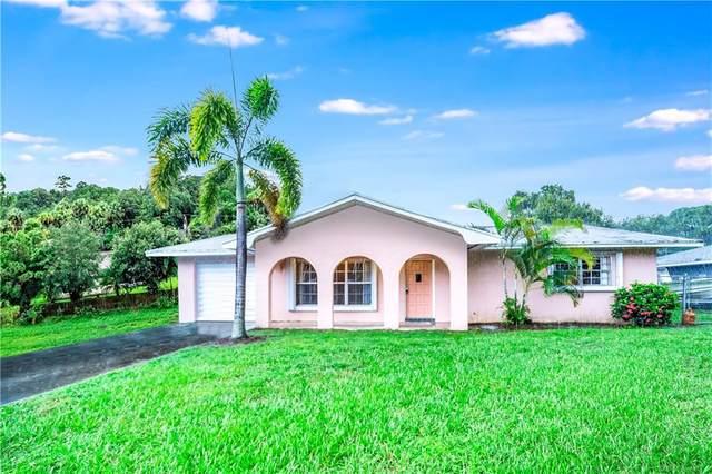 7103 Fort Walton Avenue, Fort Pierce, FL 34951 (MLS #245648) :: Billero & Billero Properties