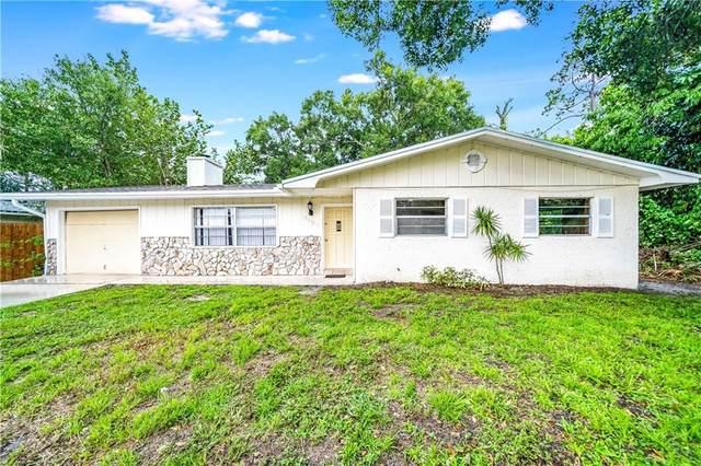 7007 Plumosa Lane, Fort Pierce, FL 34951 (MLS #245658) :: Dale Sorensen Real Estate