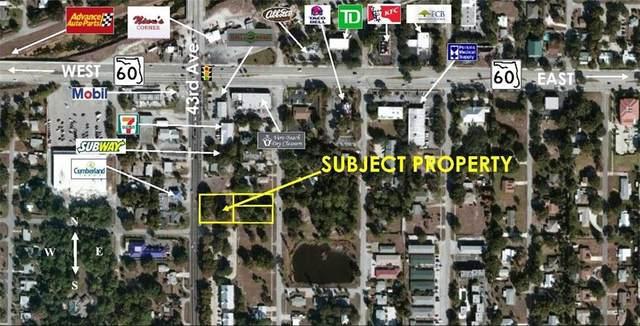 1906 43rd Avenue, Vero Beach, FL 32960 (MLS #245659) :: Dale Sorensen Real Estate