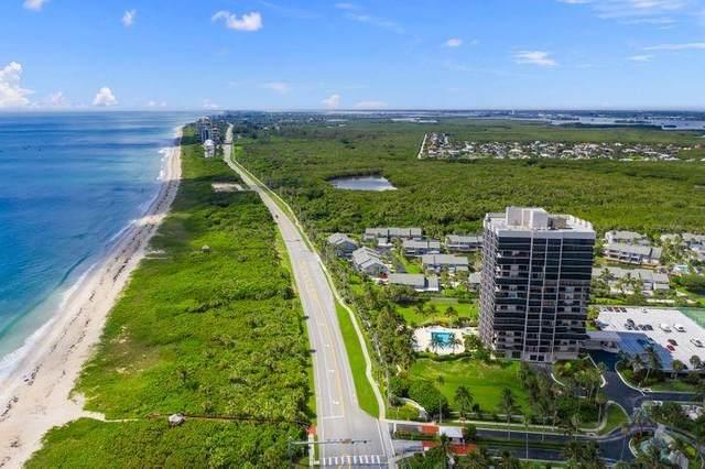 5047 N Highway A1a #1104, Hutchinson Island, FL 34949 (MLS #245680) :: Kelly Fischer Team