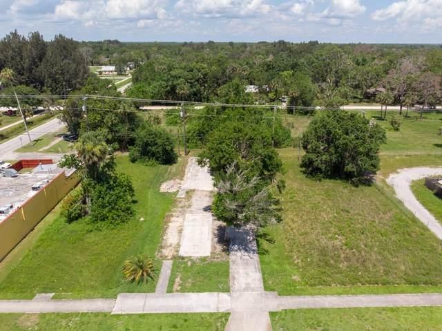 114 N Broadway Street, Fellsmere, FL 32948 (MLS #245689) :: Team Provancher | Dale Sorensen Real Estate