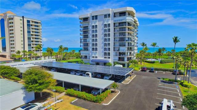 2800 N Highway A1a #206, Hutchinson Island, FL 34949 (MLS #245722) :: Dale Sorensen Real Estate