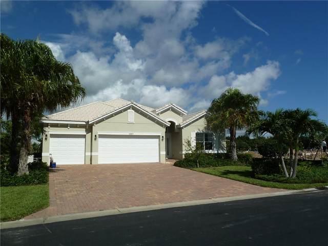 6385 Caicos Court, Vero Beach, FL 32967 (MLS #245723) :: Kelly Fischer Team