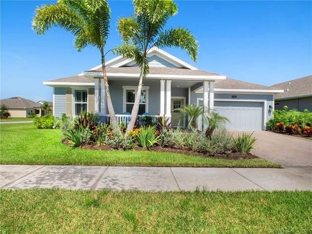 3390 Wild Banyan Way, Vero Beach, FL 32966 (MLS #245724) :: Kelly Fischer Team
